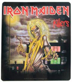 Iron Maiden  - 'Killers' Sticker